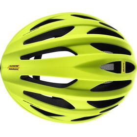 Mavic Aksium Elite Helmet Unisex Safety Yellow/Black